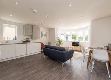 Thumbnail 2 bedroom flat for sale in Preston Road, Preston, Weymouth