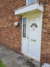 Thumbnail 1 bed maisonette to rent in Quantock Close, Harlington, Hayes
