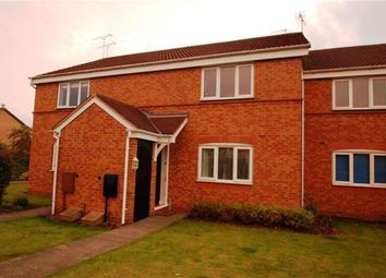 Thumbnail 1 bed flat to rent in Ferry Farm Drive, Stafford