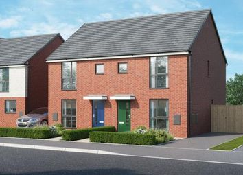 3 bed detached house for sale in Primrose Lodge, Goscote Lodge, Walsall WS3