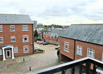 Thumbnail 3 bed flat to rent in Milliners Court, Lattimore Road, St.Albans