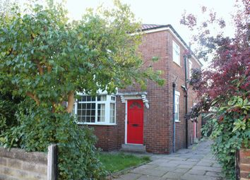 Thumbnail Semi-detached house to rent in Lowther Road, Garforth, Leeds