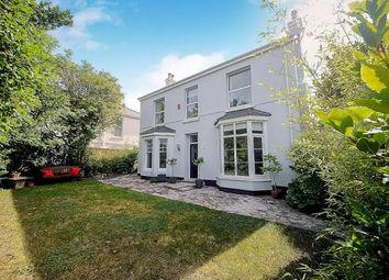Thumbnail 5 bed detached house for sale in Plymouth, Devon