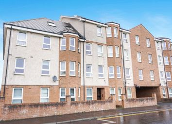Thumbnail 2 bed flat for sale in 105 Seedhill Road, Paisley