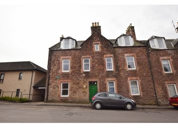 Thumbnail 1 bed flat to rent in Milnab Street, Crieff PH7,