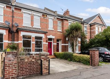 Thumbnail 4 bed terraced house to rent in Barmeston Road, London