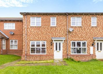 Thumbnail 3 bed property to rent in Meadow Court, Tow Law, Bishop Auckland