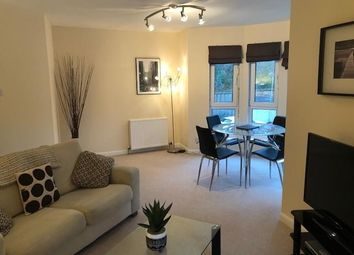 Thumbnail 1 bed flat to rent in Cults Business Park, Station Road, Cults, Aberdeen