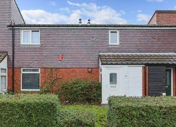 Thumbnail 1 bed flat for sale in Boleyn Road, Frankley, Birmingham