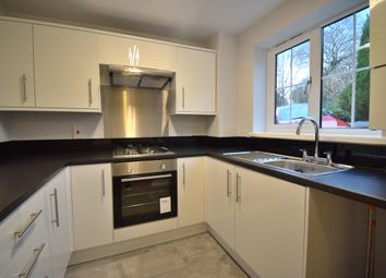 Thumbnail 2 bed terraced house to rent in Llwyn Coed, Blackwood