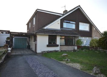 Thumbnail 4 bed property for sale in Long Eaton Drive, Hengrove, Bristol