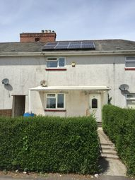 Thumbnail 2 bed terraced house to rent in Heol Y Deri, Swansea
