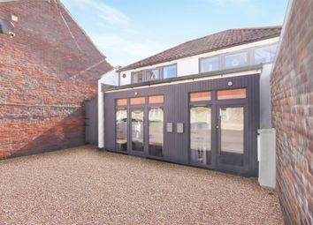 Thumbnail 1 bed semi-detached house for sale in Magdalen Street, Thetford