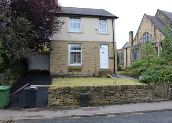 Thumbnail 4 bed semi-detached house to rent in Stile Common Road, Newsome, Huddersfield