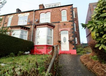 4 bed semi-detached house for sale in Roe Lane, Sheffield S3