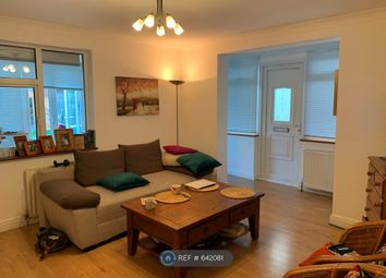 Thumbnail 1 bed flat to rent in Chalfont Road 9Nb, London