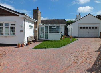 Thumbnail 3 bed bungalow for sale in Christian Avenue, Kirk Michael, Isle Of Man