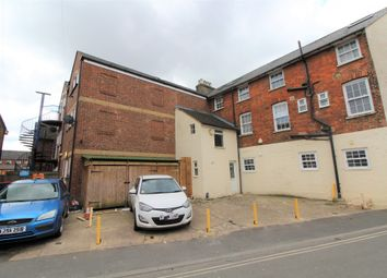 Thumbnail 1 bed flat for sale in Harpur Street, Bedford