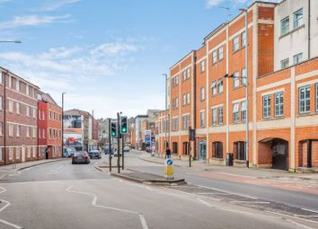 Thumbnail 2 bed flat to rent in Hotwell Road, Harbour House
