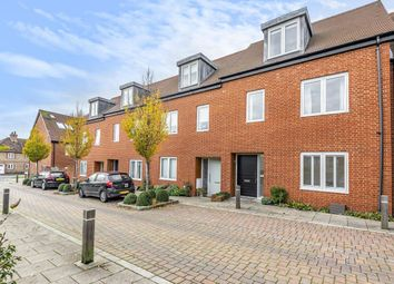 Thumbnail 4 bed terraced house for sale in St Margarets Way, Midhurst