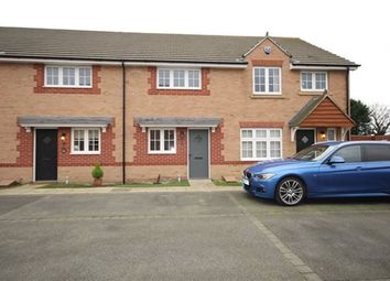 Thumbnail 2 bed terraced house to rent in Station View, Hambleton, Selby