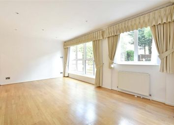 Thumbnail 4 bed property to rent in Loudoun Road, London