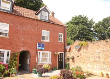 Thumbnail 3 bedroom property to rent in Northgate, Hessle