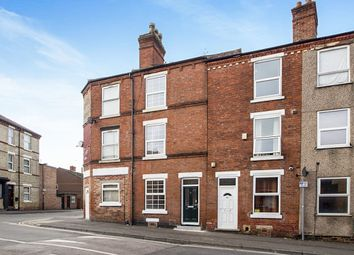 Thumbnail 4 bed property for sale in Birkin Avenue, Nottingham