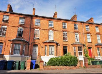 Thumbnail 1 bed maisonette for sale in Marlborough Road, Banbury
