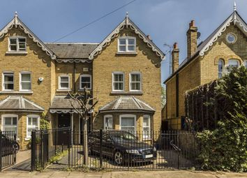 5 bed property to rent in Burlington Road, London W4