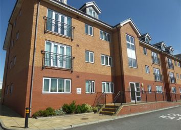 Thumbnail 2 bed shared accommodation to rent in Taylforth Close, Rice Lane, Liverpool