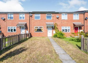 Thumbnail 2 bed terraced house for sale in Parbold Court, Widnes, Cheshire