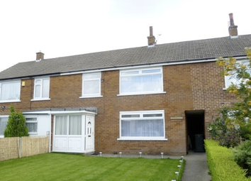Thumbnail 3 bed terraced house to rent in Roseacre Road, Elswick, Preston