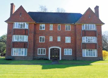 Thumbnail 2 bed flat for sale in Ellesmere Court, Ellesmere Road, Weybridge