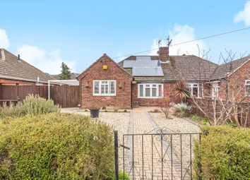 2 bed semi-detached bungalow for sale in Purbeck Way, Prestbury, Cheltenham GL52