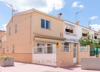 Thumbnail 2 bed semi-detached house for sale in Torrevieja, Torrevieja, Torrevieja