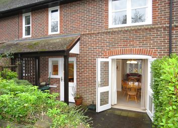 2 bed end terrace house for sale in Timbermill Court, Fordingbridge SP6