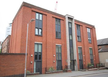 Thumbnail 1 bedroom flat for sale in Woolpack Lane, Nottingham