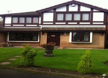 Thumbnail 4 bed property to rent in Maple Close, Newton, Preston