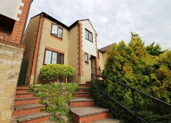 3 bed detached house for sale in Charnwood Drive, Pontprennau, Cardiff CF23