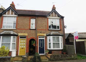 Thumbnail 3 bed semi-detached house for sale in Bellingdon Road, Chesham