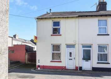 Thumbnail 3 bed terraced house for sale in Newmarch Street, Brecon