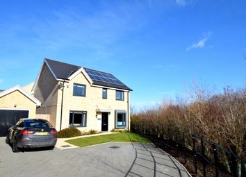 Thumbnail 4 bed detached house for sale in Kelvin Drive, Withersfield, Haverhill