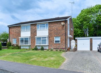 3 bed semi-detached house for sale in Cissbury Hill, Crawley RH11