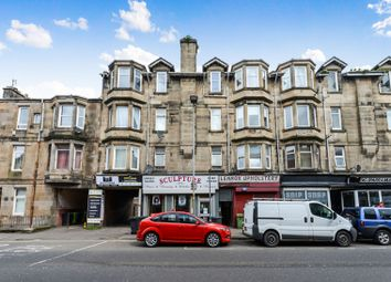 Thumbnail 2 bed flat for sale in Glasgow Road, Dumbarton