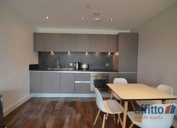 1 bed flat to rent in Rivergate Apartments, Ordsall Lane, Salford, Manchester M5