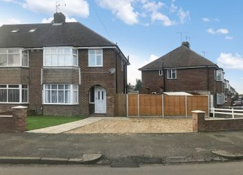 Thumbnail 3 bed semi-detached house for sale in Sundown Avenue, Dunstable