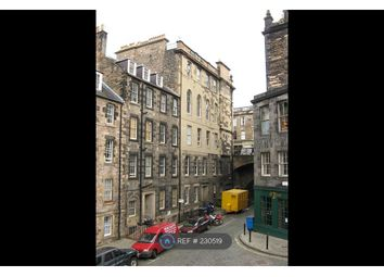 Thumbnail 4 bedroom flat to rent in Merchant Street, Edinburgh
