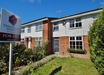 Thumbnail 3 bed terraced house for sale in Mossfield, Cobham