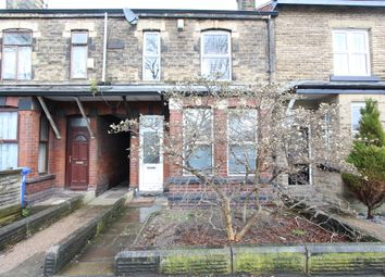 Thumbnail 5 bed terraced house to rent in Hillsborough Barracks Shopping Mall, Langsett Road, Sheffield